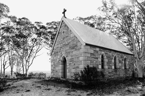 Ilford Catholic Church