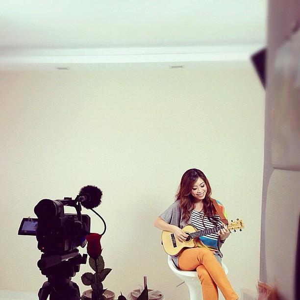 Haha Song MV