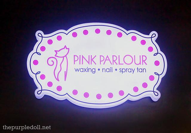 Pink Parlour SM North EDSA