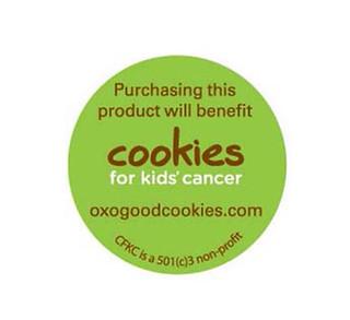 OXO Cookies