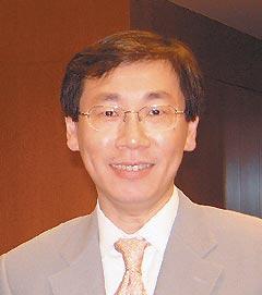 聯發科成立市場研究部門,延攬曾於台積電任職超過 17 年的王碩仁擔任總經理。