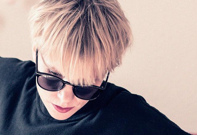 Short hair 1