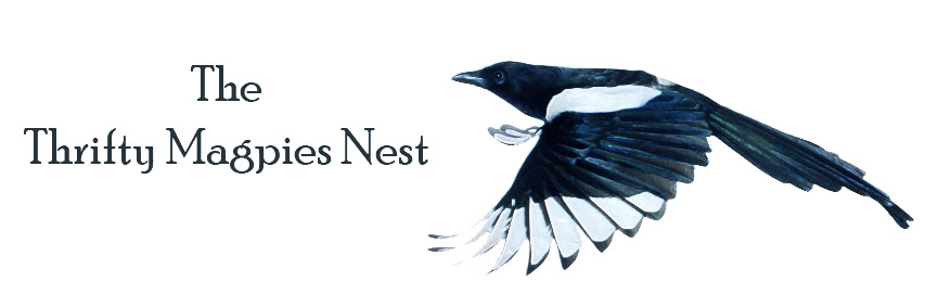 The Thrifty Magpies Nest