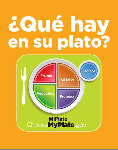 Translation: What's On Your Plate? The 2nd Anniversary of MiPlato coincides with National Hispanic Heritage Month. Professionals and educators are encouraged to use the MiPlato resources to help more Americans build healthier plates.