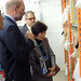 Member States visit IAEA Lab in Seibersdorf