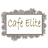the Cafe Elite group icon