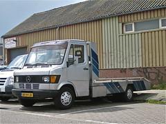 The world 39 s best photos of oprijwagen flickr hive mind for Mercedes benz 309d