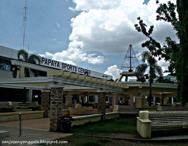 Papaya Sports Complex