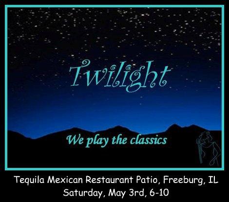 Twilight 5-3-14