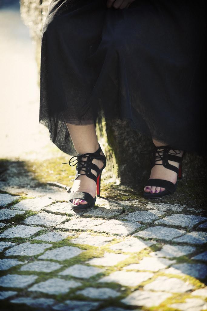 zapatos hechos a medida