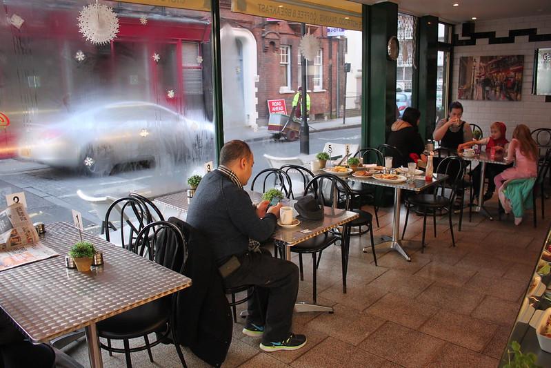 17度C遊倫敦-推薦國王十字周邊美食。-Gigi's Espresso Bar (41)