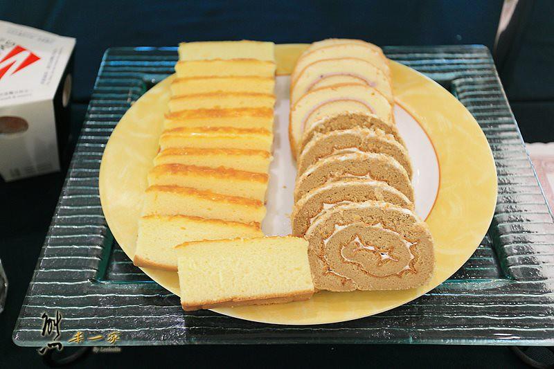 台南善化早餐吃到飽|虹橋餐廳-南科贊美酒店~現做早餐、有機水果好吃