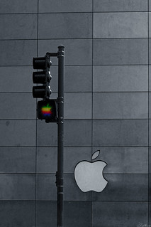 The Apple Sign