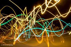 110/365 - Street lights