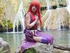 Shooting Erza Scarlet - Robe de Yuen - Fairy Tail - Montferrat - 2015-05-15- P1080635
