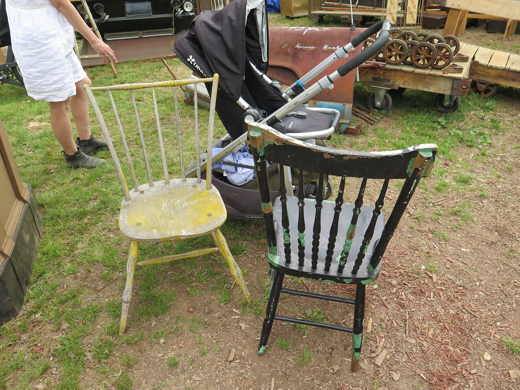 A Guide to Antiquing at Brimfield by Food52