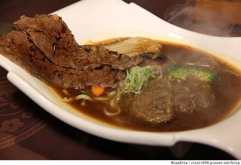 台中公益好吃 炙牛食創堂 Flaming Bull 炙牛牛肉麵 炙燒牛肉麵34