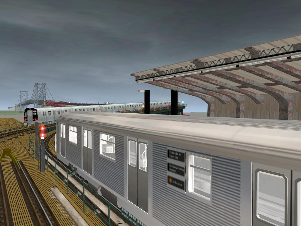 Trainz NYCTA Thread