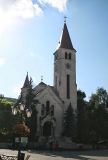 Heart of Jesus Church