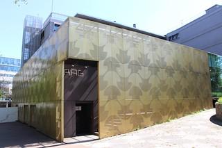 Paris - Maison du Portugal André de Gouveia