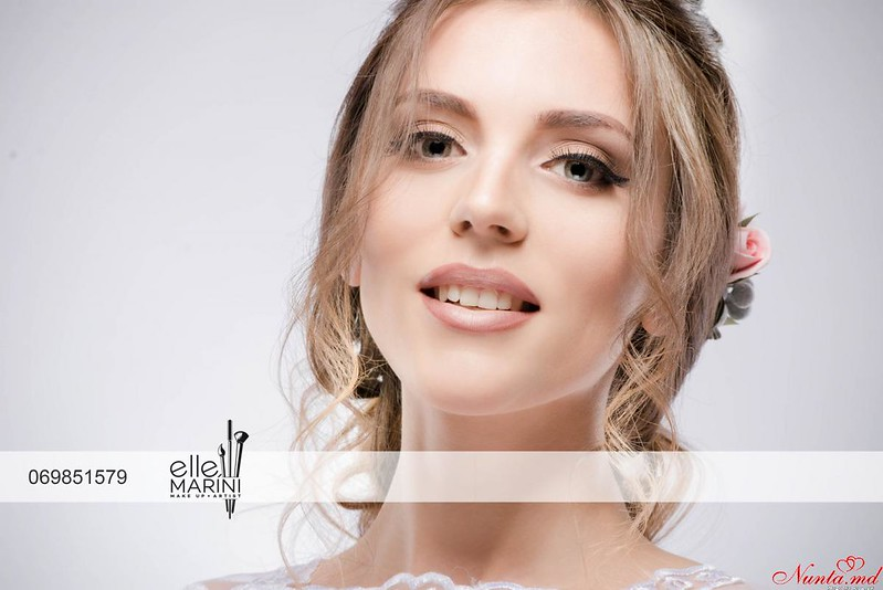 elle Marini-specialistul make-up de care ai nevoie ...