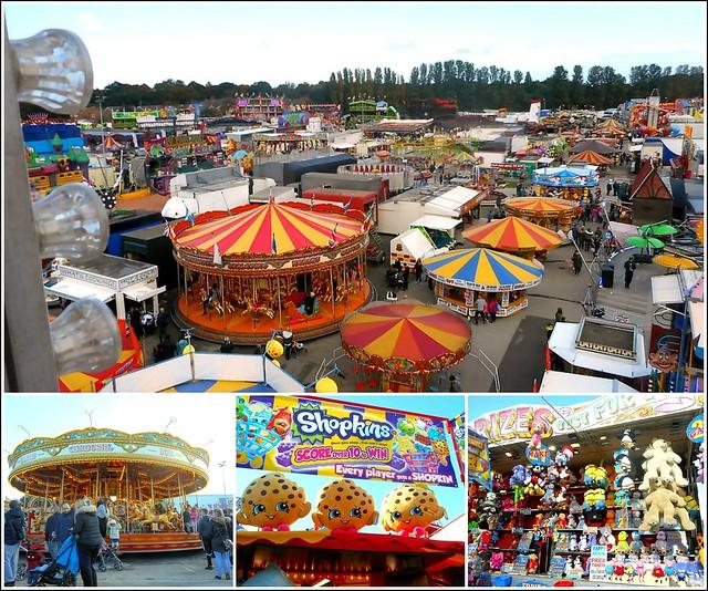 All The Fun of the Fair ...