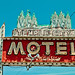 Temple City Motel by TooMuchFire