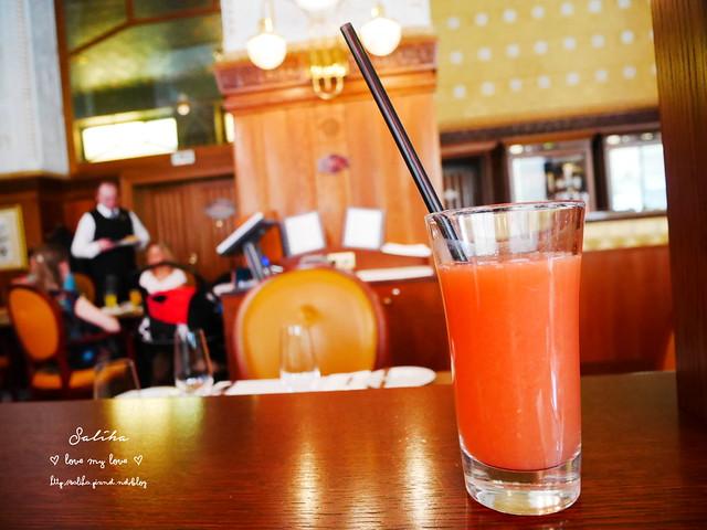 布拉格Cafe Imperial 帝國咖啡館 世界最美十大咖啡館 (5)