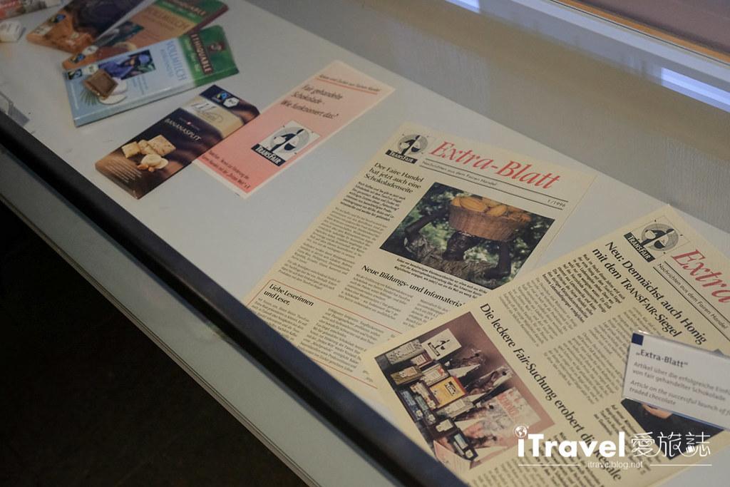 《科隆景点推荐》巧克力博物馆 Imhoff-Schokoladenmuseum,五感旅行感受这一甜食爱好者天堂。