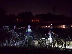 2016 Bike 180: Day 187 - Thursday Night at Wakefield