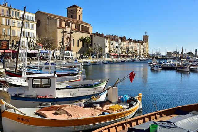 La Ciotat / Port-Vieux