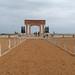 The Gate of No Return - Ouidah, Benin