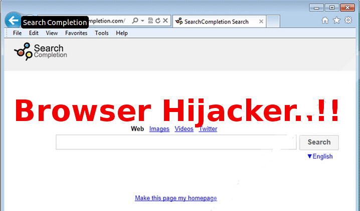 remove Great File Converter hijacker virus
