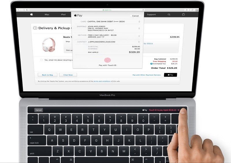 MacBook-Pro-Touch-Bar-1