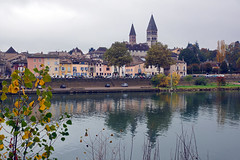 2016-10-24 10-30 Burgund 163 Tournus - Photo of Mancey