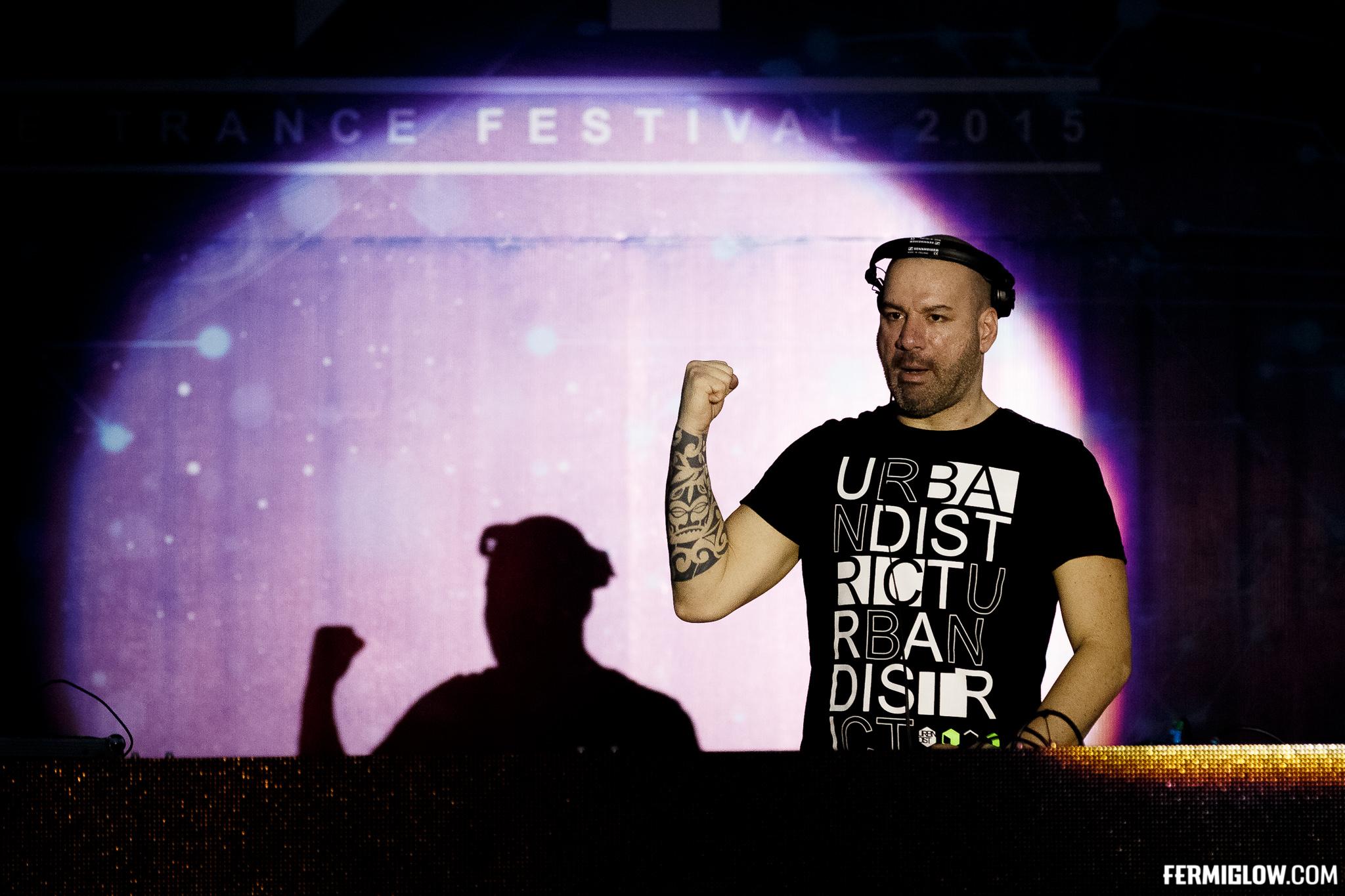Paradise Trance Festival 2015
