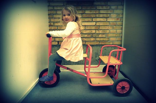 Kindergarten Cargo Bikes