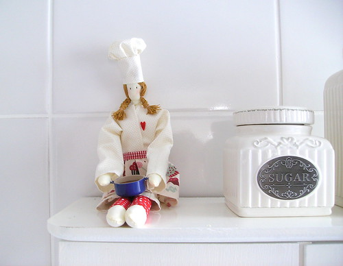 Tilda Chef by Sonho de Moça