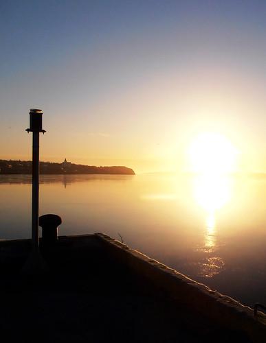 sunrise spring bayroberts eastermonday yabbadabbadoo newfoundlandandlabrador