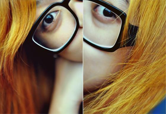 yellowhair