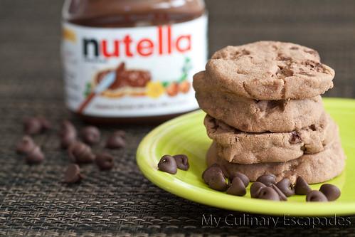 Nutellacookies1