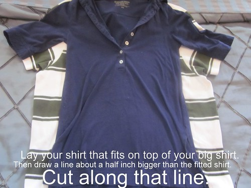 take in a shirt 008