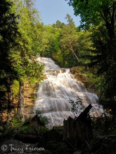 Bridal Falls 1