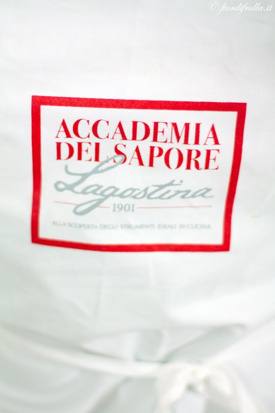 Accademia del sapore Lagostina