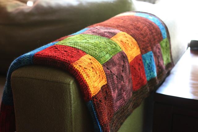 comment recycler ses bouts de laine in the loop le webzine des arts de la laine. Black Bedroom Furniture Sets. Home Design Ideas