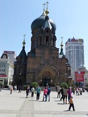 Northeast China - Jilin, Liaoning, Heilongjiang