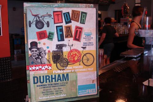 Durham Food Truck Rodeo  Schedule