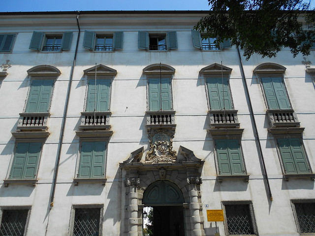 palazzo Patriarcale o Arcivescovile di Udine
