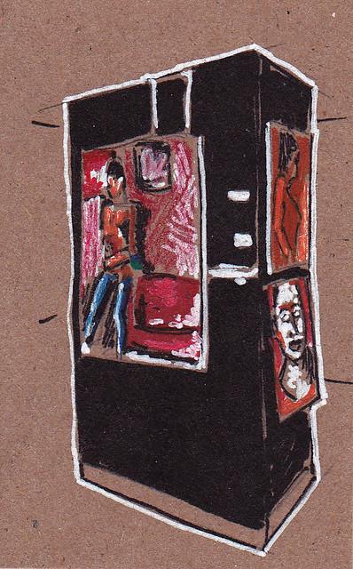 Beth Farnstrom sketch