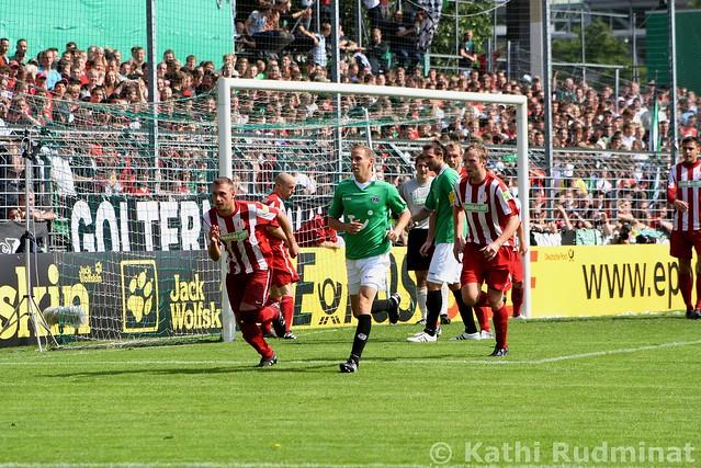 Germany bundesliga soccer results fixtures tables pog - Germany bundesliga league table ...